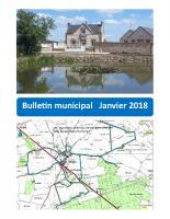 Bulletin municipal – 2018 01