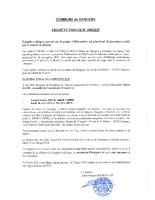 2019 02 25 – AVIS ENQUETE PUBLIQUE SITE