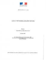 2019_08_23 – Arrêté définissant restrictions eau signé