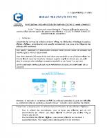 Service Déchets Novembre 2020 Info usagers