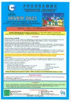 Dossier-informations-inscription-réglement-de-fonctionnement-Séjour-ski-ados-2021