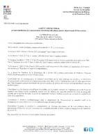 2021-04-09 AP Interdiction consommation de boissons alcoolisées